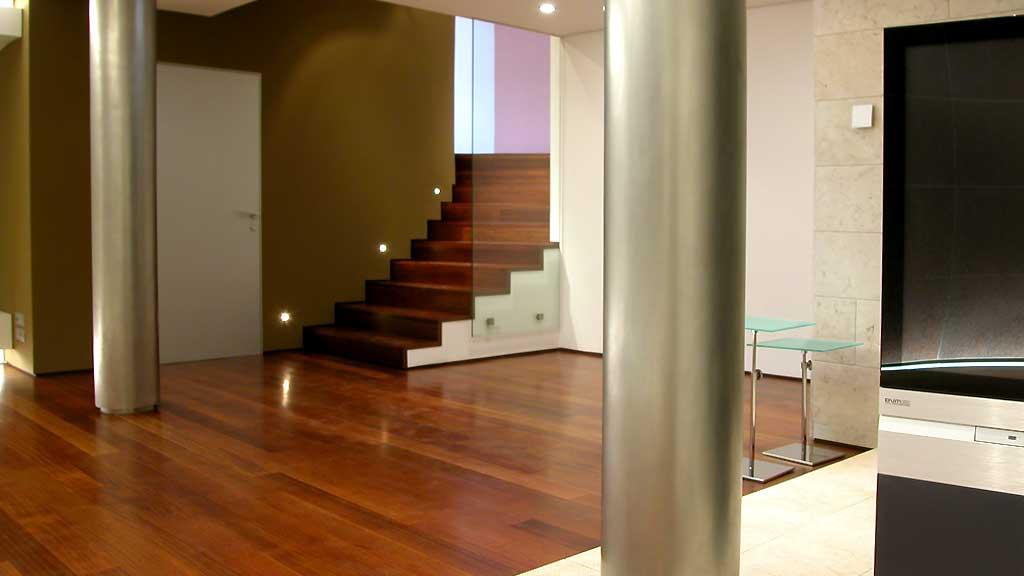 Moscatelli Bruno Shop furniture Mosca