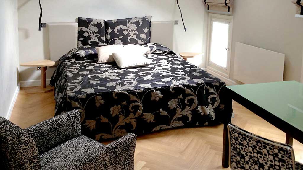 Moscatelli Bruno furniture Evian